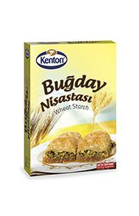 KENTON BUGDAY NISASTASI 200 GR
