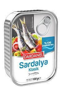 DARDANEL SARDALYA 105 GR