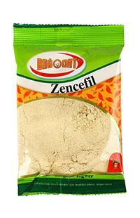 BAGDAT ZENCEFIL 40 GR