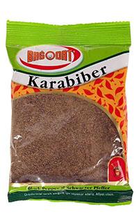 BAGDAT KARA BIBER 45 GR