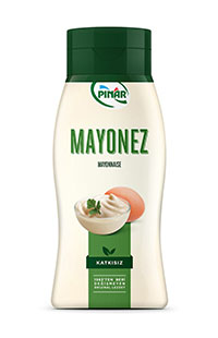 PINAR MAYONEZ PET 500 GR