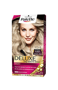 PALETTE DELUXE 9-1
