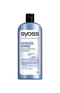 SYOSS SAMPUAN 550 ML KEPEGE KARSI