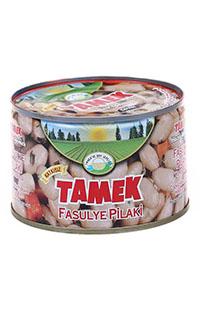 TAMEK FASULYE PILAKI 400 GR