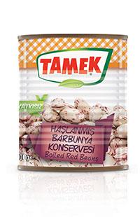 TAMEK HASLANMIS BARBUNYA 800 GR