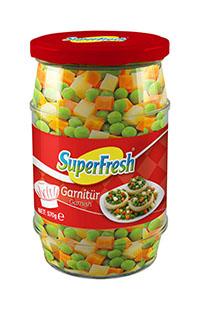 SUPERFRESH GARNITUR KNS 570 GR