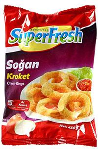 SUPERFRESH SOGAN KROKET 450 GR