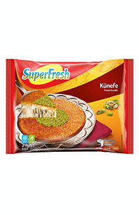 SUPERFRESH KUNEFE 250 GR