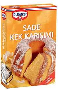 DR OETKER KEKUN SADE 450 GR