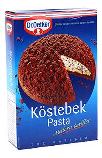 DR OETKER KOSTEBEK PASTA 450 GR