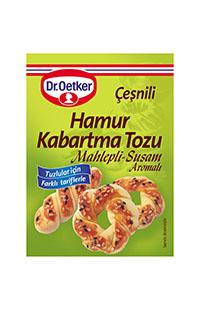DR OETKER HAMUR KAB.TOZU MAHLEP SUSAM 2LI 30 GR