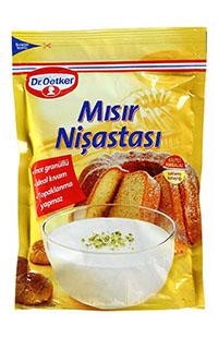 DR OETKER MISIR NISASTASI 150 GR