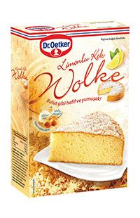 DR OETKER WOLKE LIMONLU 430 GR