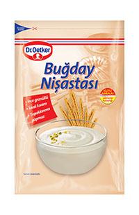 DR OETKER BUGDAY NISASTASI 150 GR
