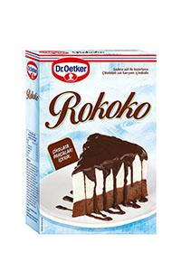 DR OETKER ROKOKO 188 GR.