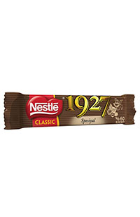 NESTLE 1927 BITTER WAFER GOFRET 30 GR