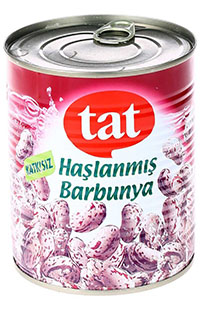 TAT HASLANMIS BARBUNYA 800 GR
