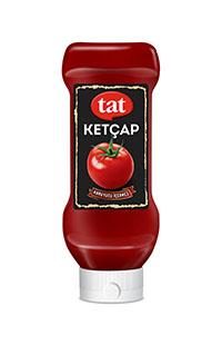 TAT BUFE KETCAP 650 GR