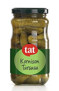 TAT SALATALIK KORNISON TURSU 680 GR