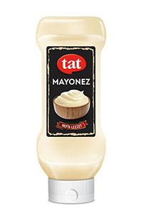 TAT MAYONEZ 550 GR BUFE