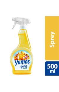 YUMOS COMFORT SPRING 500 ML