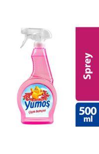 YUMOS SPREY CICEK BAHCESI 500 ML