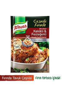 KNORR TAVUK CSN-KEKIK FES. 35 GR
