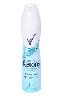 REXONA WOMEN DEO SHOWER FRESH 150 ML