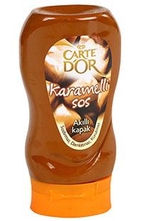 CARTEDOR KARAMELLI SOS 325 GR