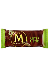 ALGIDA MAGNUM ANTEPFISTIK 100 ML