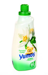 YUMOS EXTRA 1440 ML PORTAKAL CICEGI