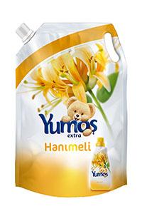 YUMOS EXTRA SIVI POUCH HANIMELI 1440 ML