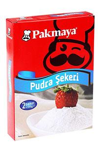 PAKMAYA PUDRA SEKERI 200 GR