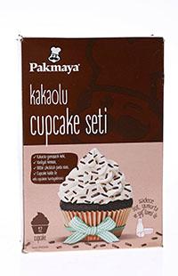 PAKMAYA KAKAOLU CUPCAKE KARISIMI 220 GR
