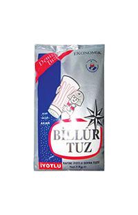 BILLUR TUZ 3 KG