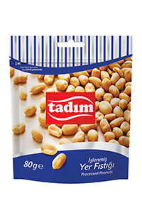TADIM ISLENMIS YERFISTIGI RINGO 80 GR