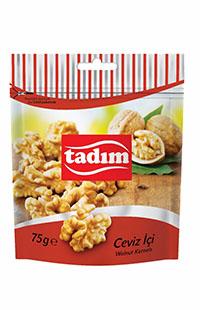 TADIM CEVIZ ICI  75 GR