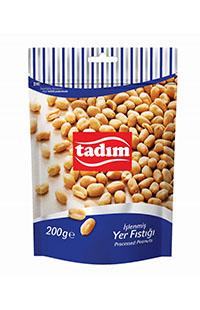 TADIM SOSLU YER FISTIK 200 GR