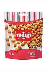 TADIM KAVRULMUS MISIR 75 GR