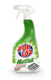 PORCOZ MUTFAK  SPREY 750 ML