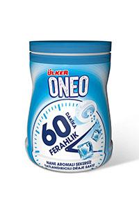 ULKER ONEO 60 DRAJE SAKIZ 34 GR
