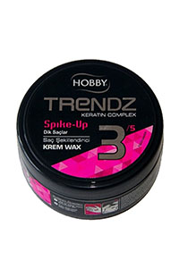 HOBBY TRENDZ JOLE 100 ML SPIKE UP