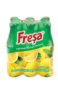 FRESA MEY SODA 6 LI LIMONLU