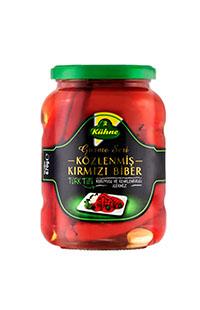 KUHNE KOZLENMIS BIBER 670 GR