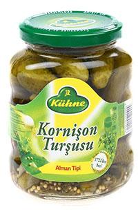KUHNE ALMAN TIPI KORNISON TURSUSU 350 GR