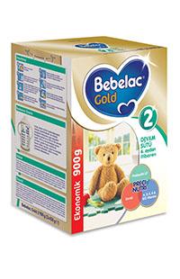 BEBELAC GOLD 2 900 GR