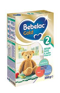 BEBELAC GOLD 2 350 GR