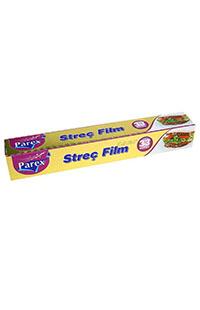 PAREX STREC FILM 33M*24