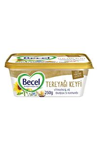 BECEL TEREYAG KEYFI 250 GR