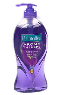 PALMOLIVE DUS JELI 750 ML SO RELAXED